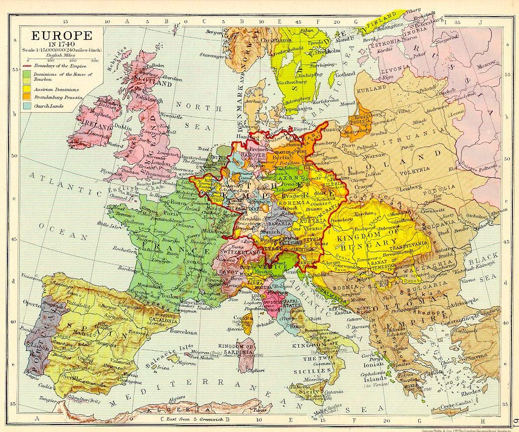Halsema Org The Leonardi Family Maps Of 15th 18th Century Italy